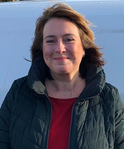Annette Lange